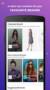 Fynd – Online Shopping App 2