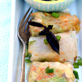 Chinese Appetizers Recipes.