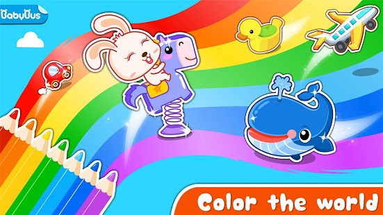 Colors - Games free for kids- screenshot thumbnail
