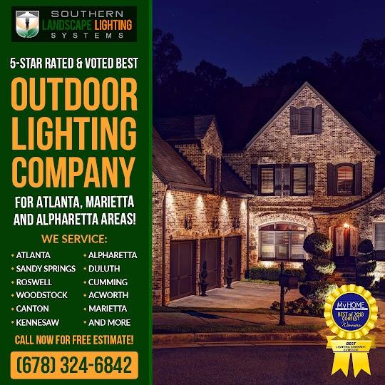 blog southern landscape lighting systems