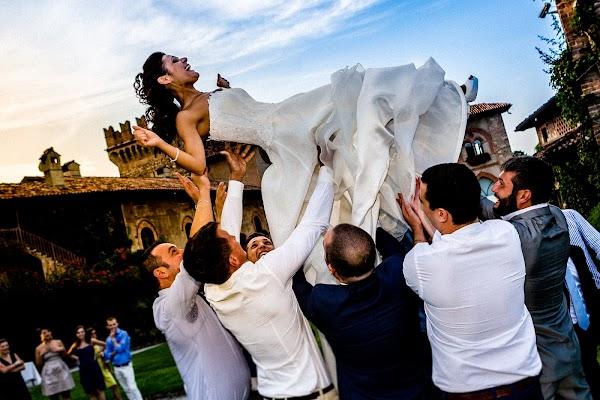 Fotografo di matrimoni Salvatore Ponessa (ponessa). Foto del 11.11.2016