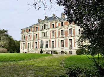 château à Varades (44)
