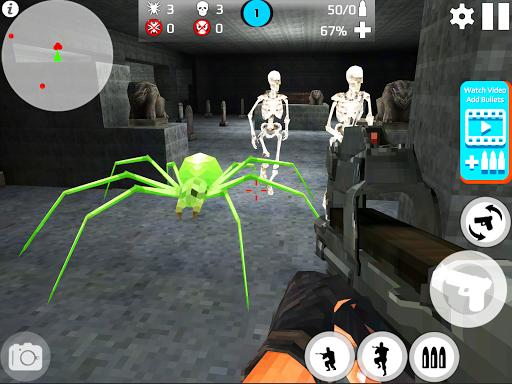 Undead War: Fight For Survival  screenshots 7