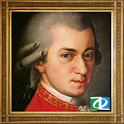 Classical Music Mozart icon