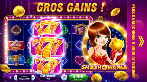 Slotomania™ Casino – Machine a Sous Las Vegas screenshot 3