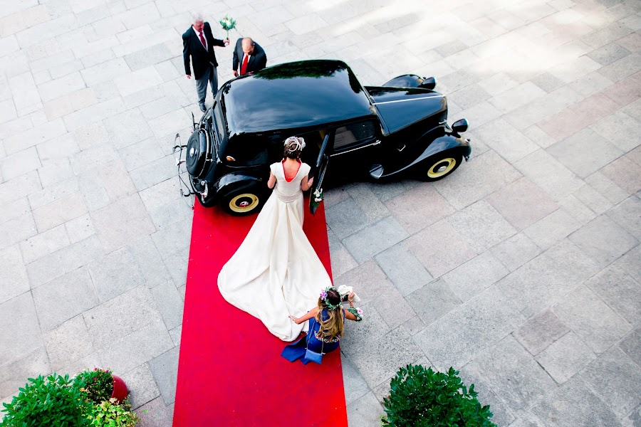 Wedding photographer Albert Pamies (albertpamies). Photo of 05.01.2020