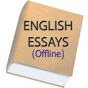 English Essays Offline