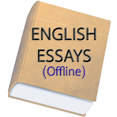 English Essays Offline