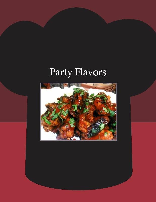 Party Flavors