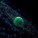 Tennis Live Wallpaper icon