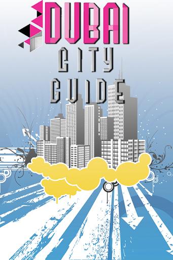 Dubai city tourist guide free
