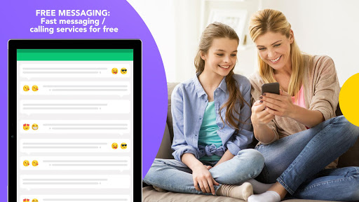 Social Video Messengers - Free Chat App All in one 3.5 screenshots 11