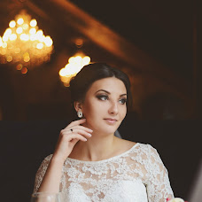 Wedding photographer Ulyana Shabalina (Shabalina). Photo of 14.12.2015