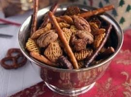 Nancy's Sweet And Spicy Mix Recipe