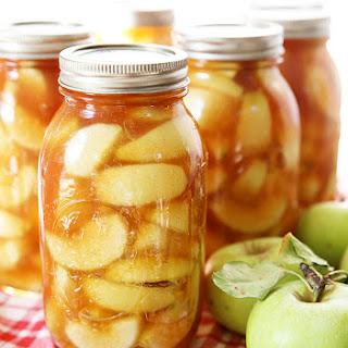 Breakfast Apple Pie Filling Recipes.