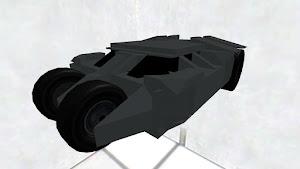 タンブラー(バットマンver.)