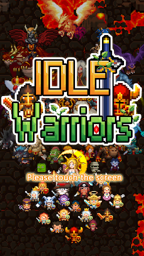 Idle Warriors