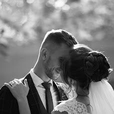 Wedding photographer Chekan Roman (romeo). Photo of 28.09.2017