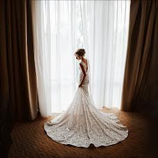 Fotógrafo de bodas Natalya Petrova (Miraza). Foto del 05.09.2016