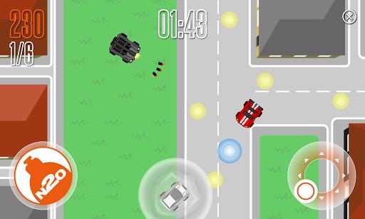One Racing: Car Wars