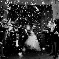Wedding photographer Daniel Dumbrava (dumbrava). Photo of 15.02.2016