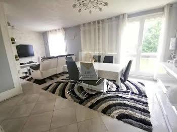 Appartement 4 pièces 79,75 m2