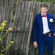 Wedding photographer Oksana Cekhmister (Xsanna). Photo of 13.10.2015