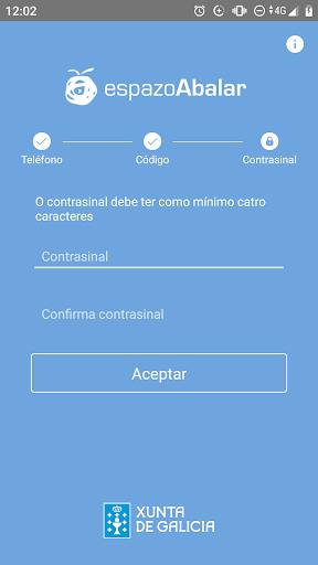 abalarMóbil screenshot 2