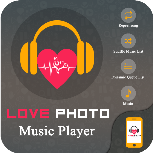 Baixar Love Photo Music Player 2018 para Android