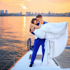 Wedding photographer Katya Rakitina (katerakitina). Photo of 18.07.2016