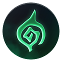 FaeVerse Link icon