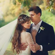 Wedding photographer Aleksandra Kharitonova (toschevikova). Photo of 15.11.2015
