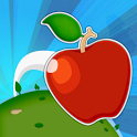 Fruit Rocks Free icon
