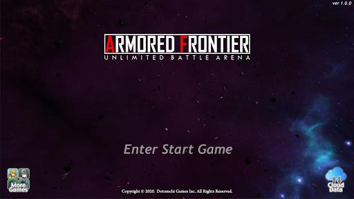 Armored Frontier 1.1.2 screenshots 1