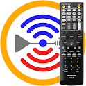 TXNR for Onkyo AV+BD+TV Remote icon