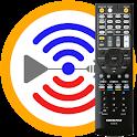 TXNR for Onkyo AV+BD+TV Remote icon