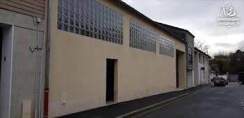 parking à Epernay (51)