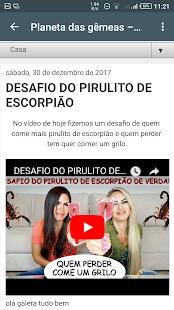 Mila e Rê Divertem - náhled