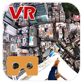 Falling VR - High Places!