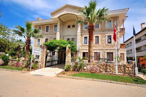My Marina Select Hotel