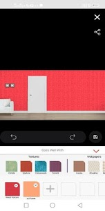 Colour with Asian Paints – Wall Paint & Design  App Download for Android and iPhone 7