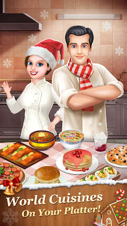 Star Chef: Cooking Game 2.11.4 screenshot 635541