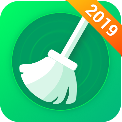 APUS Turbo Cleaner 2019 - Junk Cleaner, Anti-Virus Icon