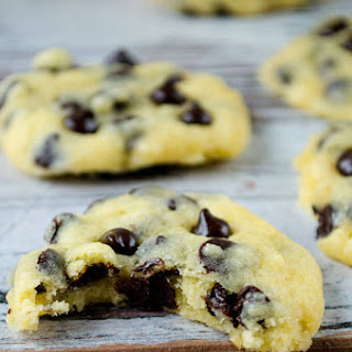 Chocolate Chip Cookies Without Baking Soda And Brown Sugar Recipes.