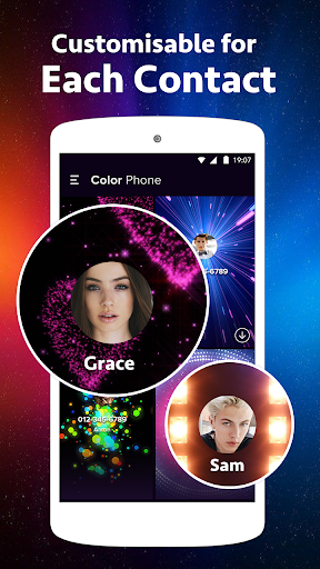 Color Call - Caller Screen, LED Flash 1.0.3 2