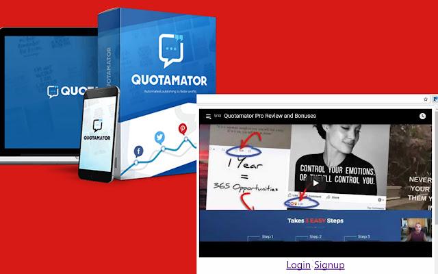 Quotamator PRO