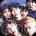 EXO Lock Screen icon