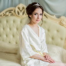 Wedding photographer Margarita Skripkina (margaritas). Photo of 07.08.2017