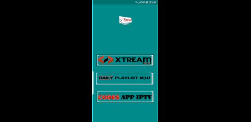 Xtream Codes IPTV – Apps on Google Play