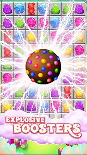 Gummy Bears Soda 🍬 gummy bear games 1.12 screenshots 1
